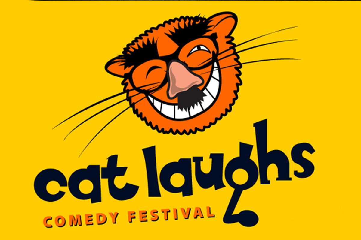 Cat Laughs