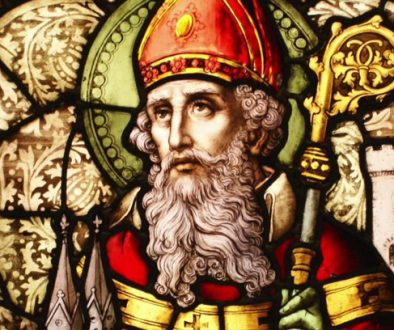 christianity-ireland
