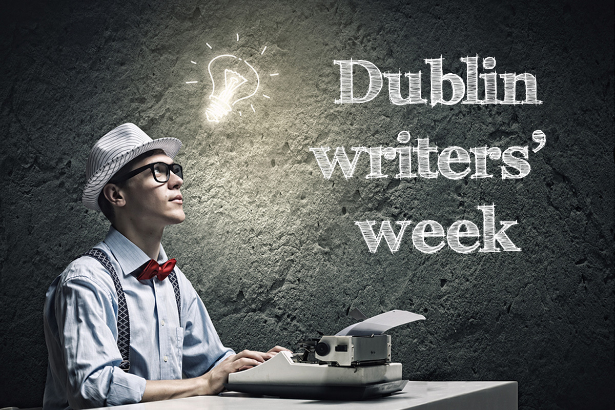 The best writers in Ireland combine with others from across the world to showcase their literary talents.